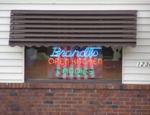 The Story of Brandt's Candies Inc